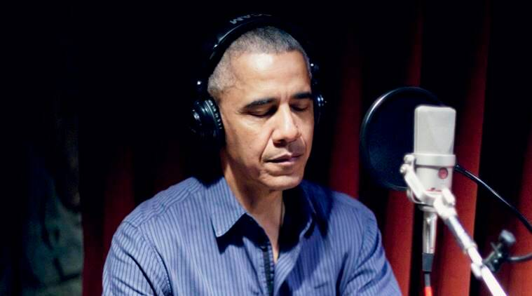 Obama Appears On 'Hamilton' Remix