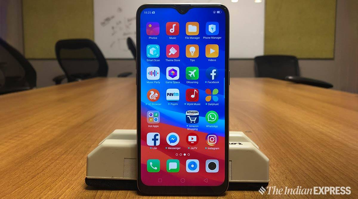 Oppo A7 Review: Big battery life, but is the price justified?