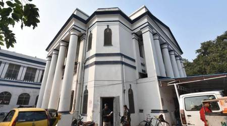 From Patna to London, PMCH alumni bats for saving old buildings of historical medical college