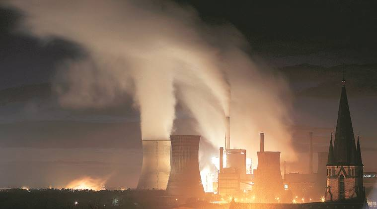2015 Paris Agreement: Countries inch towards a deal