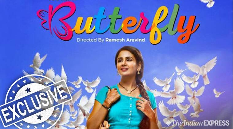 parul yadav butterfly metoo controversy