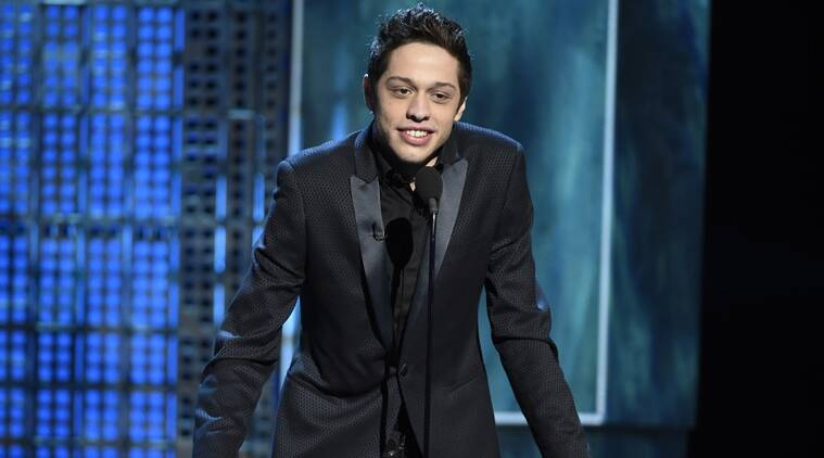 Police visit Saturday Night Live star Pete Davidson after troubling Instagram post