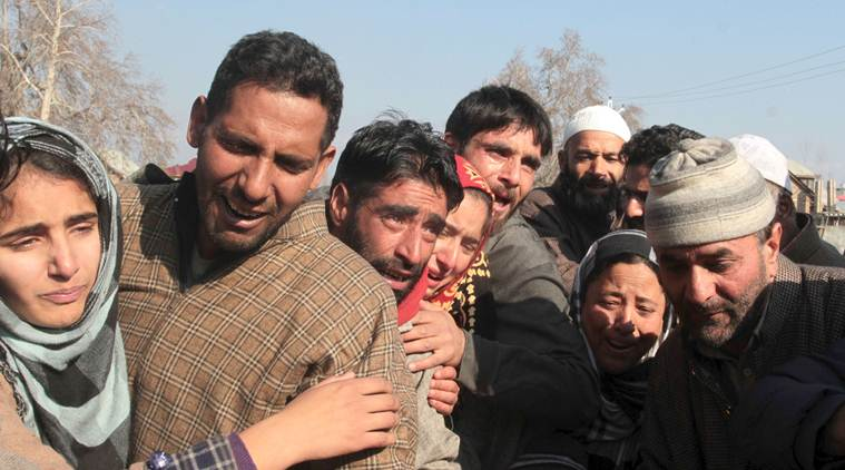 J&K: 7 killed as security forces open fire on protesters after