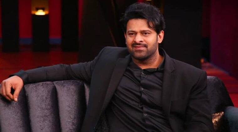 Prabhas Upcoming Movies List In 2017 2018 2019: Prabhas' Guest House Seized