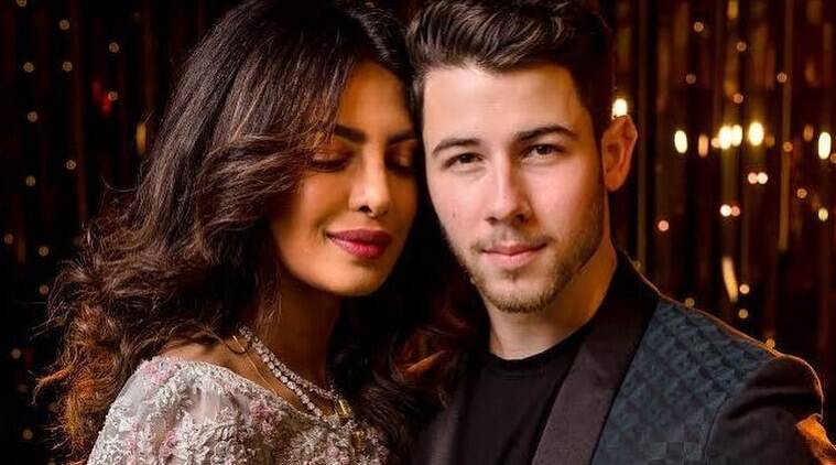 priyanka chopra and nick jonas in london