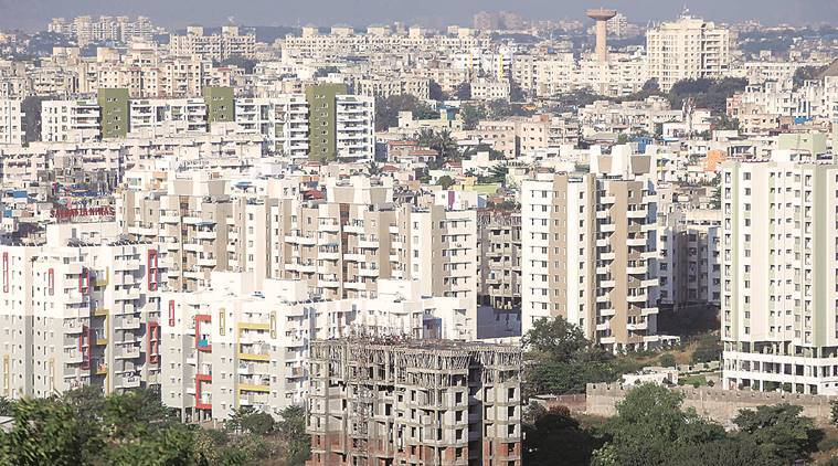 housing loans, npa, housing loans npa, non performing assets, housing loans gujarat, housing sector gujarat, rising npas gujarat, housing loans turning npas, real estate gujarat, gujarat news, gujarat, latest news, business news, indian express news