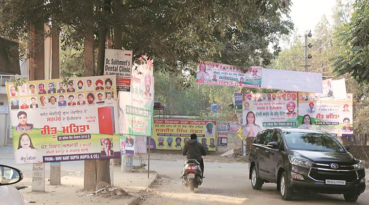 Panchayat elections: Polling on Sunday, Punjab govt decides against moving SC