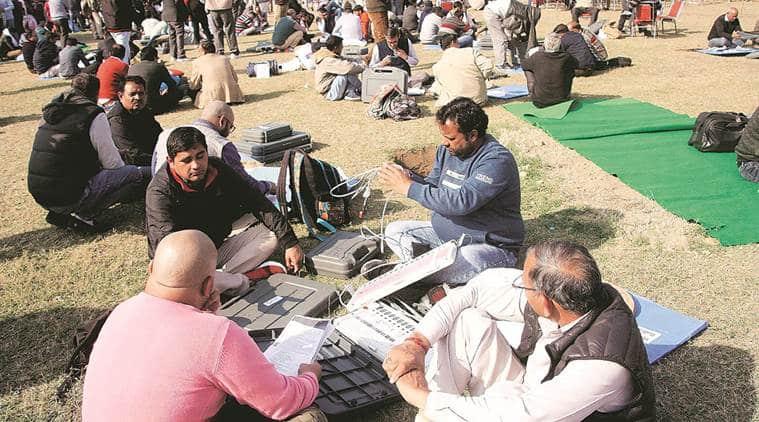Haryana, punjab civic polls, punjab municipal elections, civic polls, haryana civic body polls, manohar lal khattar, bhupinder singh hooda