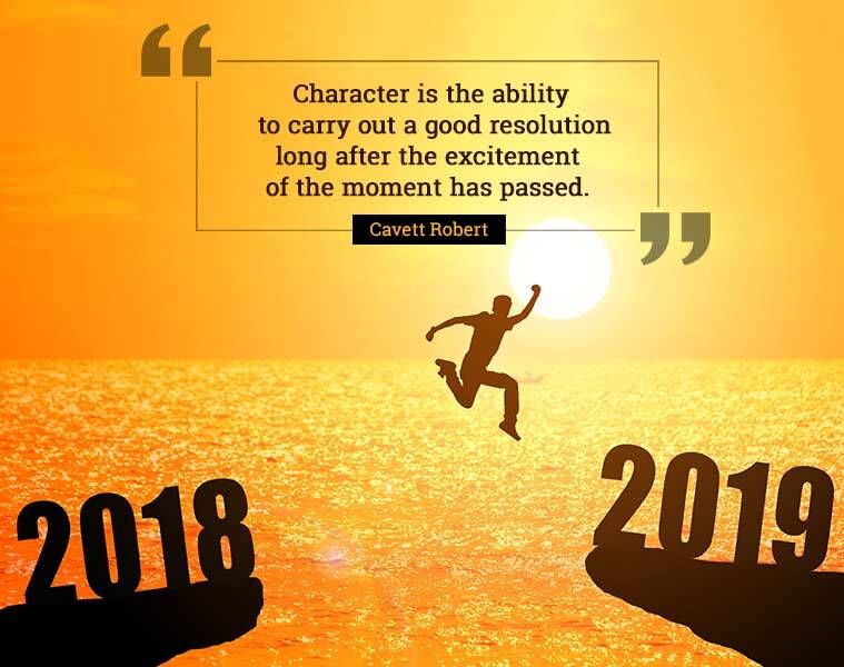 Happy New Year Quotes In English 38