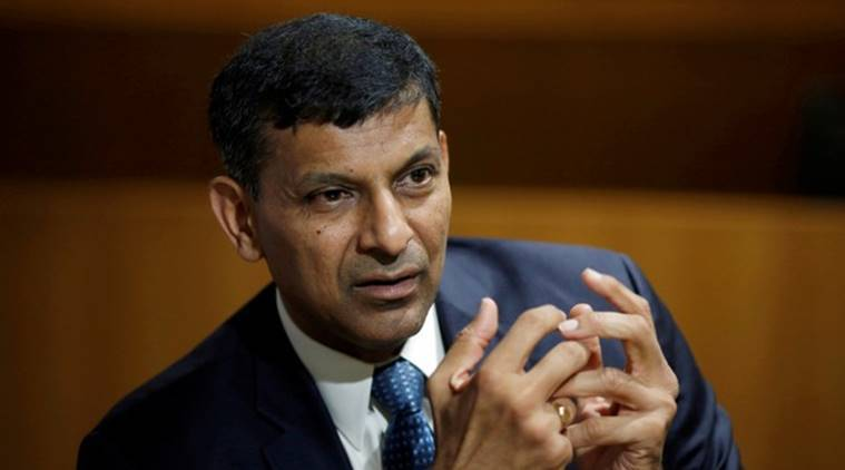 Raghuram Rajan, Raghuram Rajan demonesitsation ,Raghuram Rajan GST, Raghuram rajan rbi, rbi governor demonetisation, raghuram rajan indian economy, business news, indian express, latest news