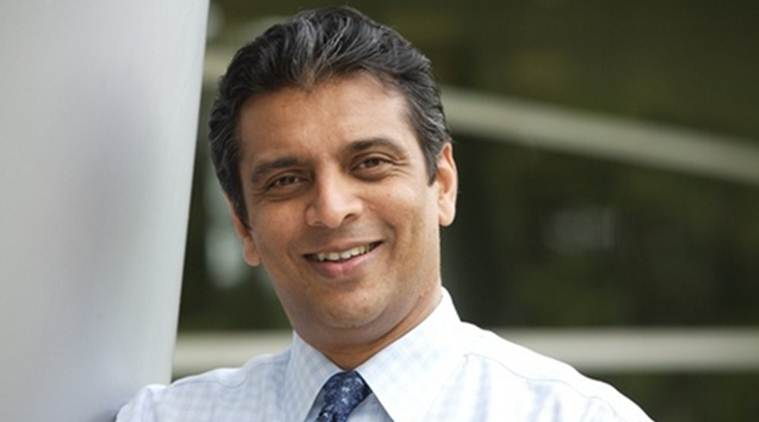 Indian-American Rajesh Subramaniam named FedEx president