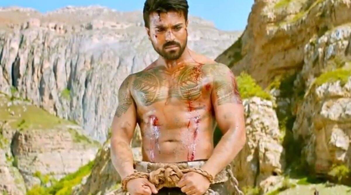Vinaya Vidheya Rama box office collection Day 1: Has this Ram Charan starrer impressed the audience? | Entertainment News,The Indian Express