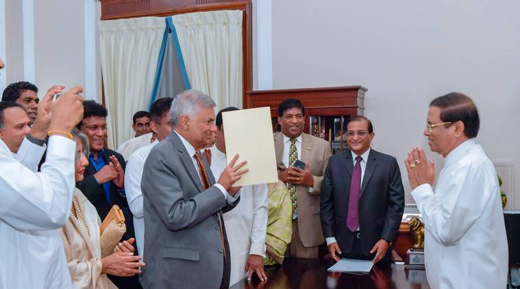 Lanka Didn't Arrest Citizens Who Joined Is As Joining Foreign Terror Outfit Not Against Law: Pm