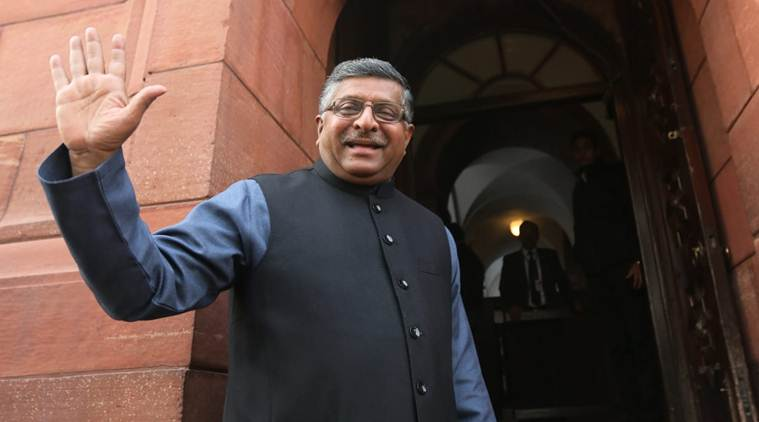 Parliament Monsoon session LIVE updates: RS Prasad tables Aadhaar and Other Laws (Amendment) Bill in Lok Sabha