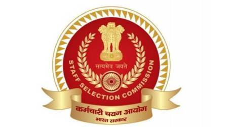 SSC logo. SSC CGL, SSC fraud, SSC recruitment, ssc.nic.in
