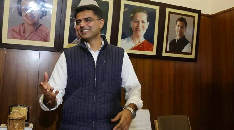 BJP under pressure as its allies deserting coalition, claims Pilot