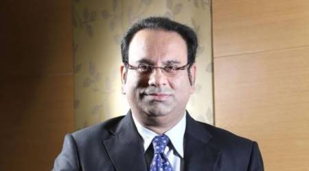 Somany takes over as new Ficci President