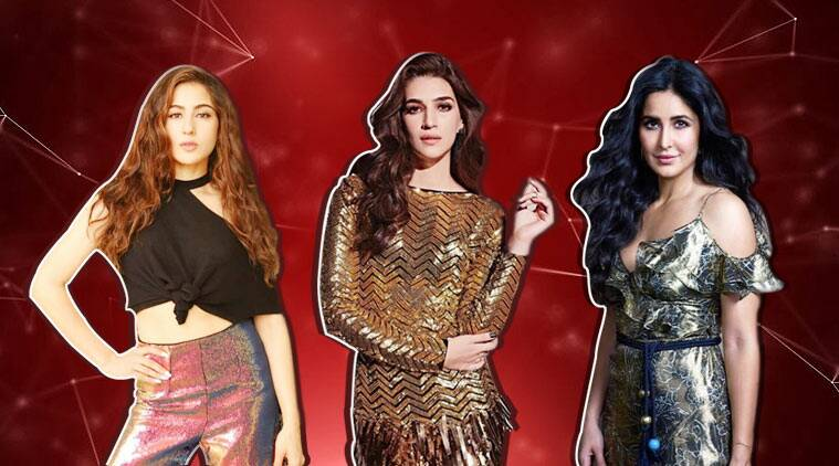 b5d9de85be80 Celeb-inspired New Year party fashion inspiration | Lifestyle News ...
