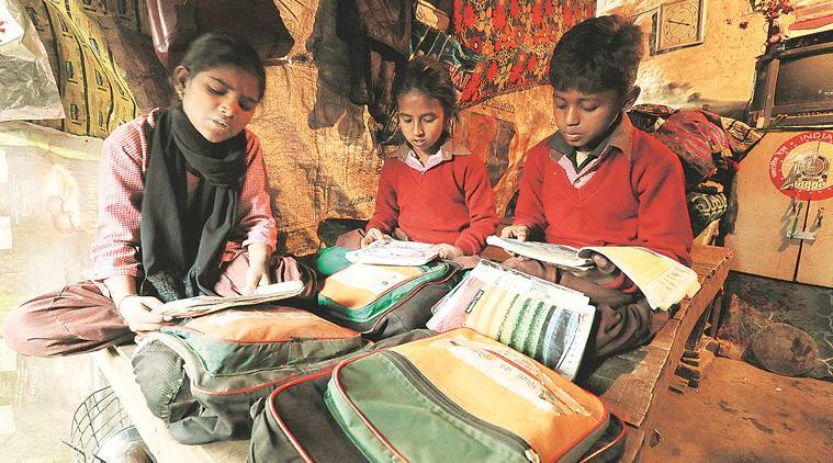 Rajasthan launches pilot project to reduce weight of kids' school bags