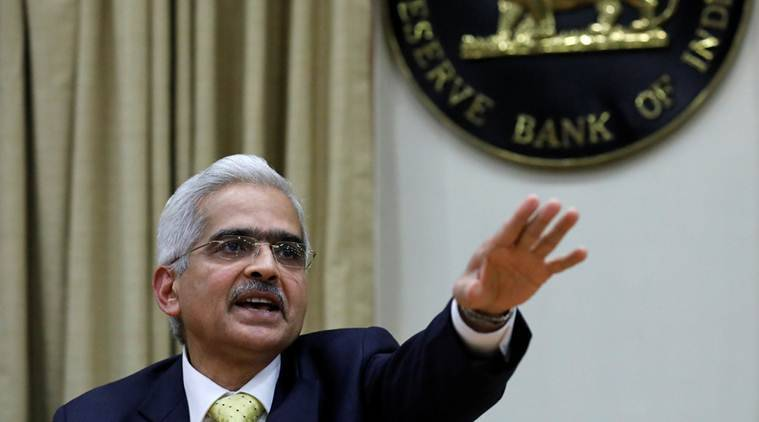 New RBI Governor: 'Govt runs country, economy... need to have free, fair discussions with it'