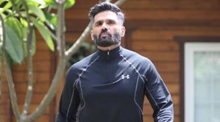 Suniel Shetty says that women should be given equal importance in the film industry