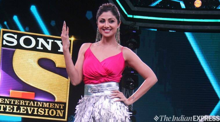 Shilpa Shetty Super Dancer 3