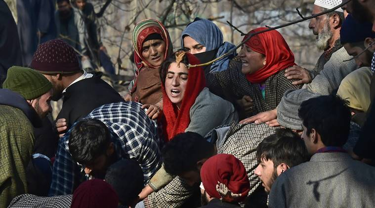 Kashmir civilian killings: Among those killed, Class XI student, teenage cricket fan