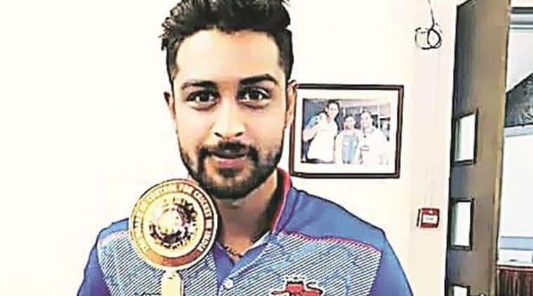 Ranji Trophy, Mumbai vs Baroda, Mumbai vs Baroda Ranji, Shubham Ranjane, ranji matches, india domestic cricket, cricket news
