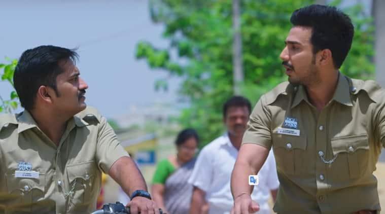 Silukkuvaarpatti Singam movie review