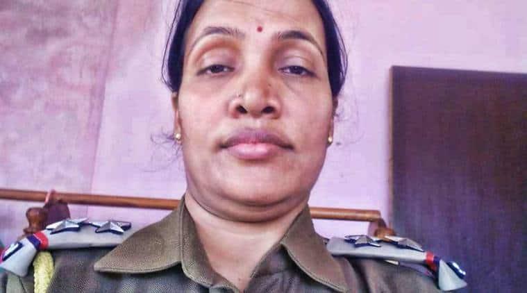 sobharani teli, agartala police, north east news, tripura news, tripura police, indian express