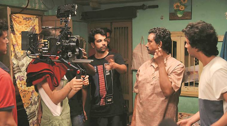 Kashmakash,Kashmakash short film, Difficult people, Difficult people short film, graffiti artists short movie, Sohil Vaidya, Indian express, latest news