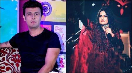 sonu nigam to sona mohapatra on his pakistan comment and support to Anu Malik #MeToo