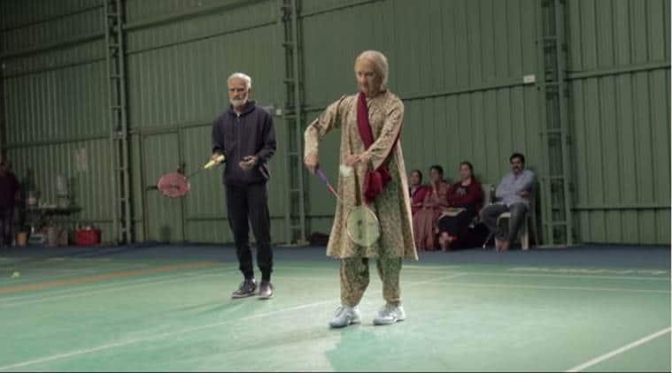 Kidambi Srikanth, Ashwini Ponappa