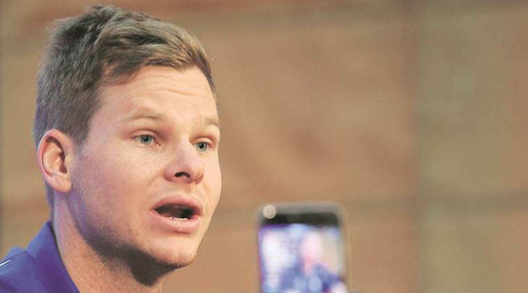 Only BCCI can answer why I didn't play IPL last year, says Steve Smith