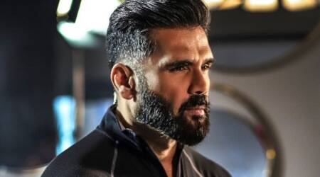 Suniel shetty on ahan shetty debut