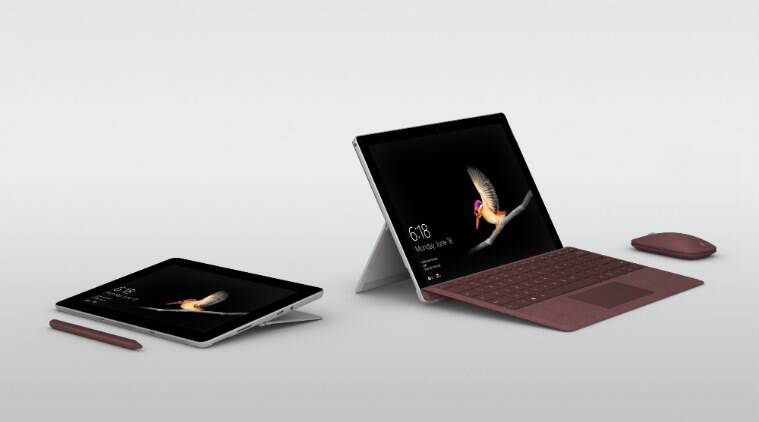 Microsoft Surface Go, Microsoft Surface Go price in India, Surface Go price in India, Surface Go specifications, Surface Go LTE variant price in India, Surface Go review, Surface Go vs iPad Pro