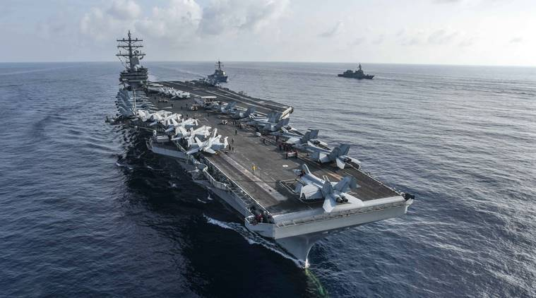 No More Bread and Water: US Navy Scraps an Age-Old Penalty