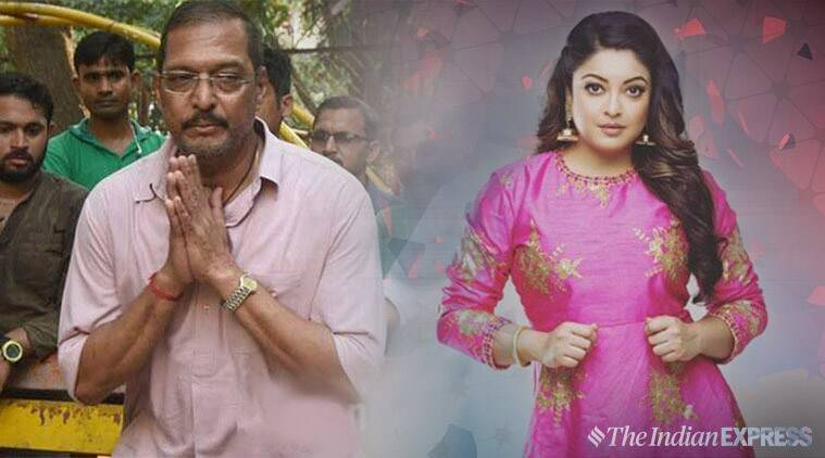 Police close Tanushree Dutta's sexual harassment case against Nana Patekar