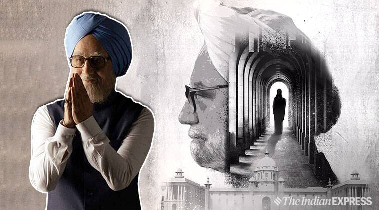The Accidental Prime Minister, Manmohan singh movie, The Accidental Prime Minister film, Firm director tax fraud charges, anupam kher, manmohan singh biopic, Vijay Ratnakar Gutte, india news