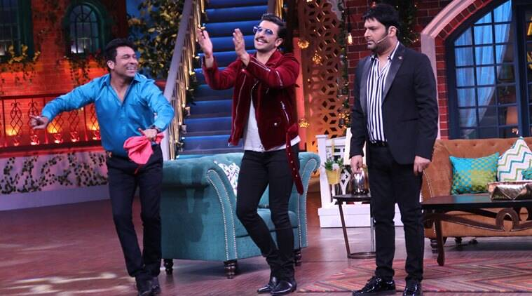 The Kapil Sharma Show premiere LIVE UPDATES | extraamerican