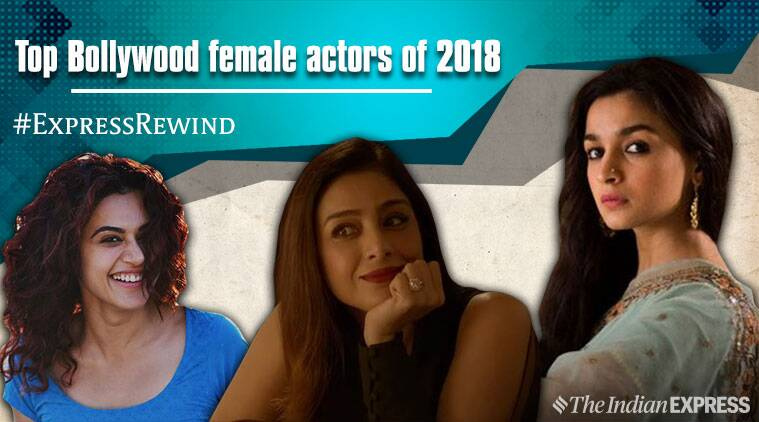 top bollywood actresses 2018