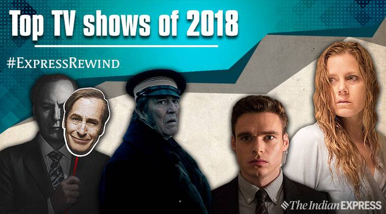 Top TV shows of 2018: The Terror, Better Call Saul and Sharp