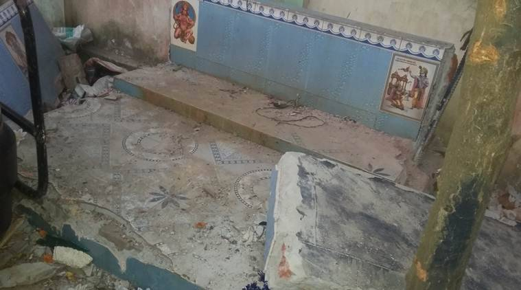 Tripura Starts Crackdown On Illegal Religious Structures