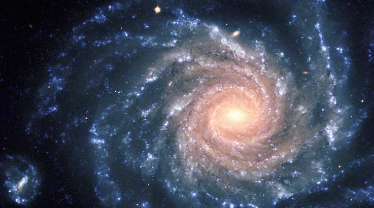 New model of universe may solve dark energy mystery