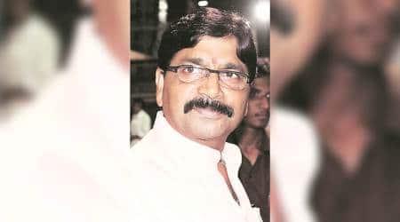 Uddhav Thackeray, Ravindra Waikar, Chief Minister's Office, Mumbai news, Indian express news
