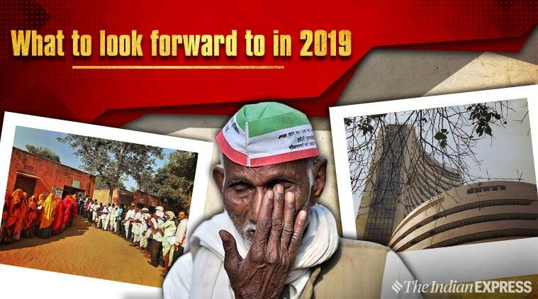 Ram Janmabhoomi-Babri Masjid case to Lok Sabha elections: What to look forward to in 2019