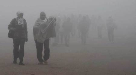 Heading to 2°C, Delhi sees coldest day in five years