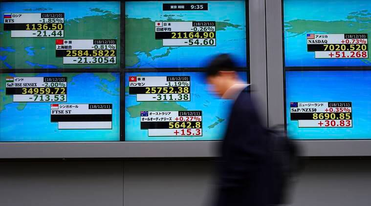 Asian shares hold on to gains but virus keeps markets on edge