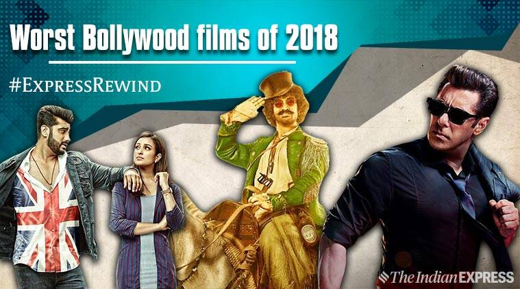 New Hindi Movei 2018 2019 Bolliwood: Worst Films Of 2018: Thugs Of Hindostan, Fanney Khan And