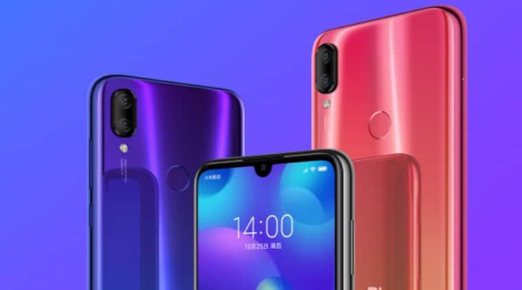 e26d440ae29 Xiaomi Mi Play, Xiaomi Mi Play launch in India, Xiaomi Mi Play price in